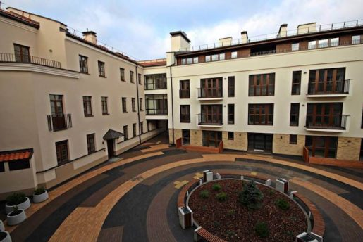 apgyvendinimas-Old-Town-River-Apartments-2